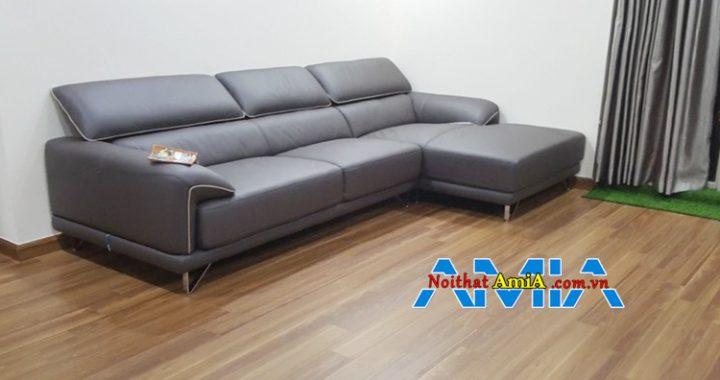 Cách chọn sofa cho phòng khách 20m2