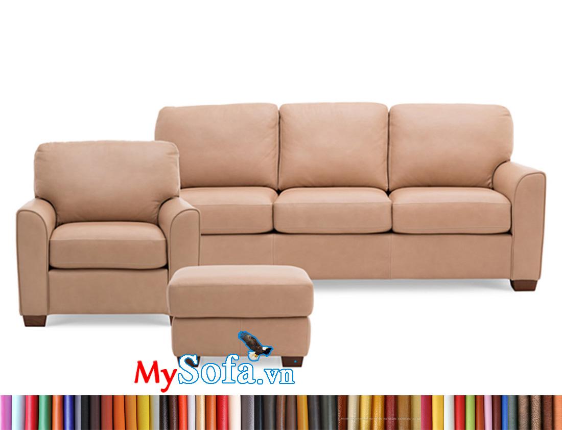 Bộ ghế sofa đẹp