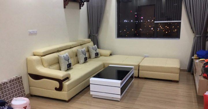 Các mẫu sofa da đẹp được ưa chuộng năm 2020