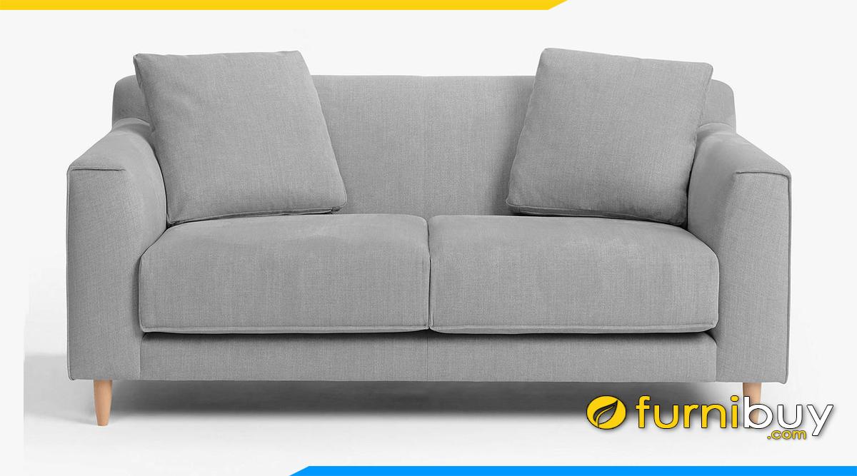 ghe sofa vang 2 cho